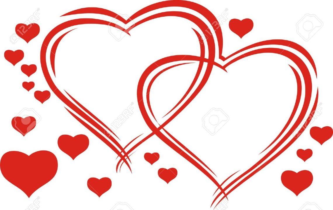 11869681-cuore-disegno-a-mano-di-san-valentino-su-sfondo-bianco-archivio-fotografico