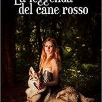 Intervista a Beatrice Fiaschi, ci parla del suo libro La leggenda del cane rosso