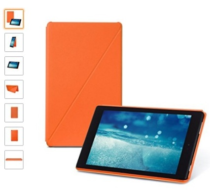 Amazon - Custodia per il Fire HD 8