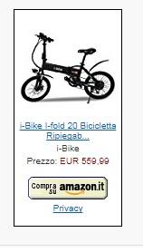 bike offerta