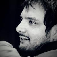 Intervista all'autore Stefano Mosele, ci parla della sua opera, Azzurra dei ciliegi