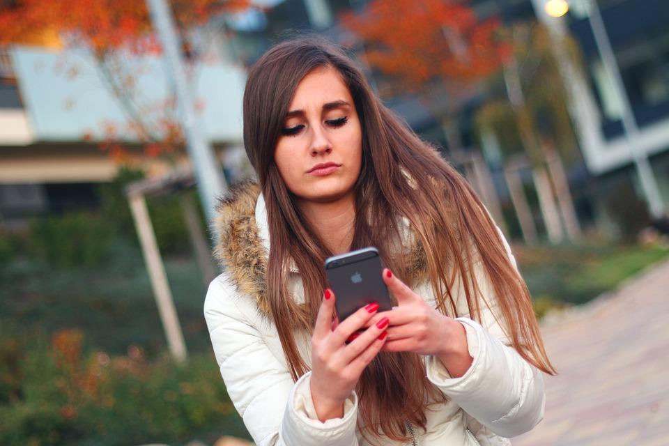 Può l'amore sbocciare sui Social Network?