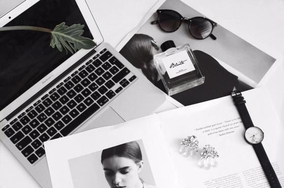 Blogger, scrivere
