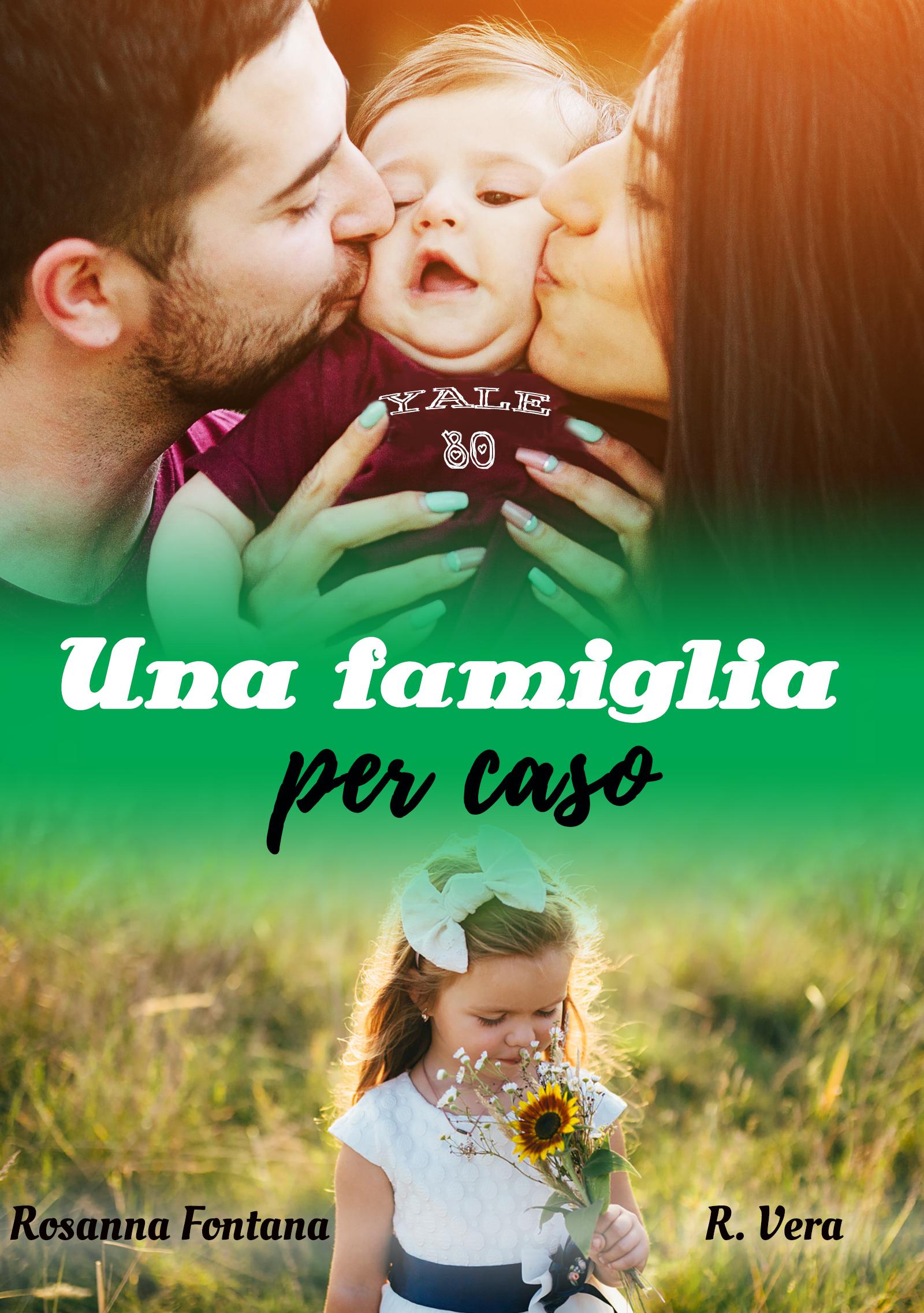 Anteprima. Una famiglia per caso R. Vera e Rosanna Fontana