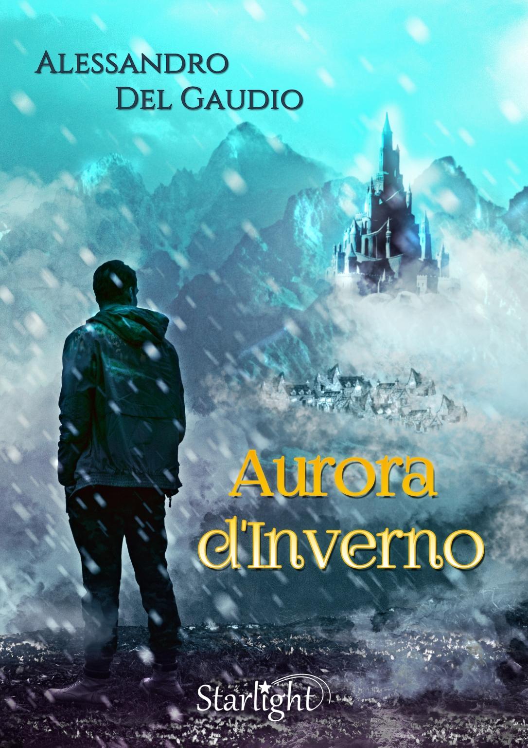 fronte Aurora d'Inverno by RCG ebook