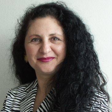 Conosciamo l'autrice Maria Teresa De Donato