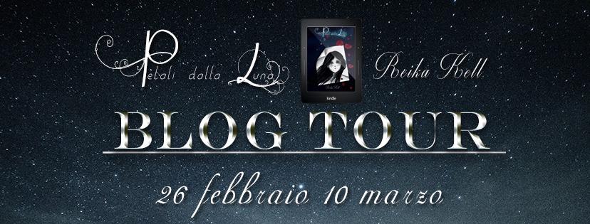 BlogTour Reika Kell Recensione Petali della Luna. Ultima tappa.