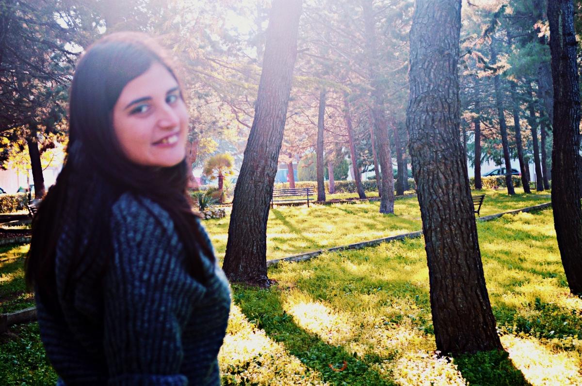 Intervista alla blogger Silvia Devitofrancesco ci racconta il suo blog Ragazza in Rosso