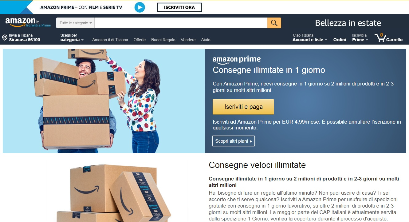 Reading Prime di Amazon. Polemiche e controversie. Cos'è successo?