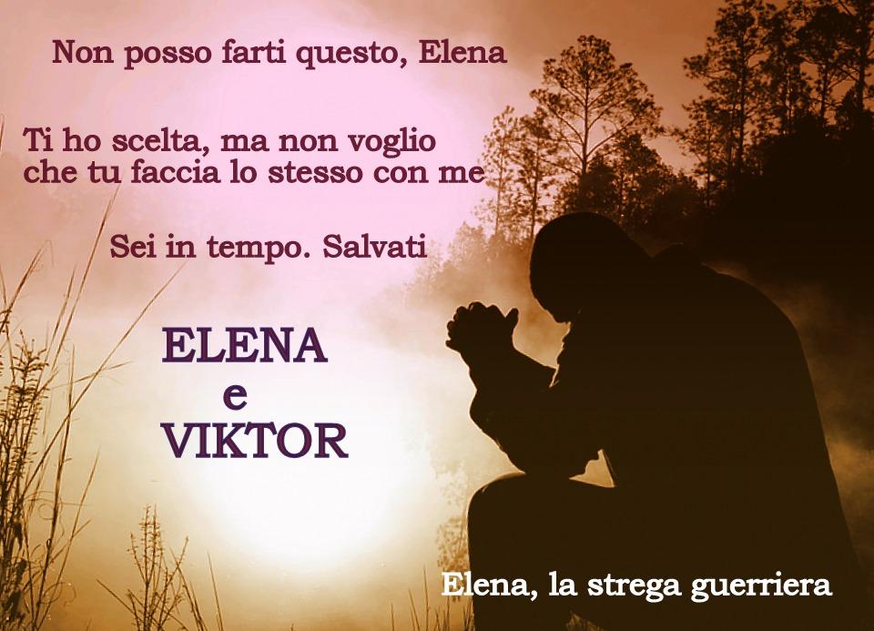 Estratti. Elena, la strega perfetta, l'ultimo capitolo della saga Strega che Splende