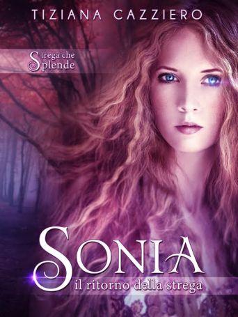 SONIA COVER