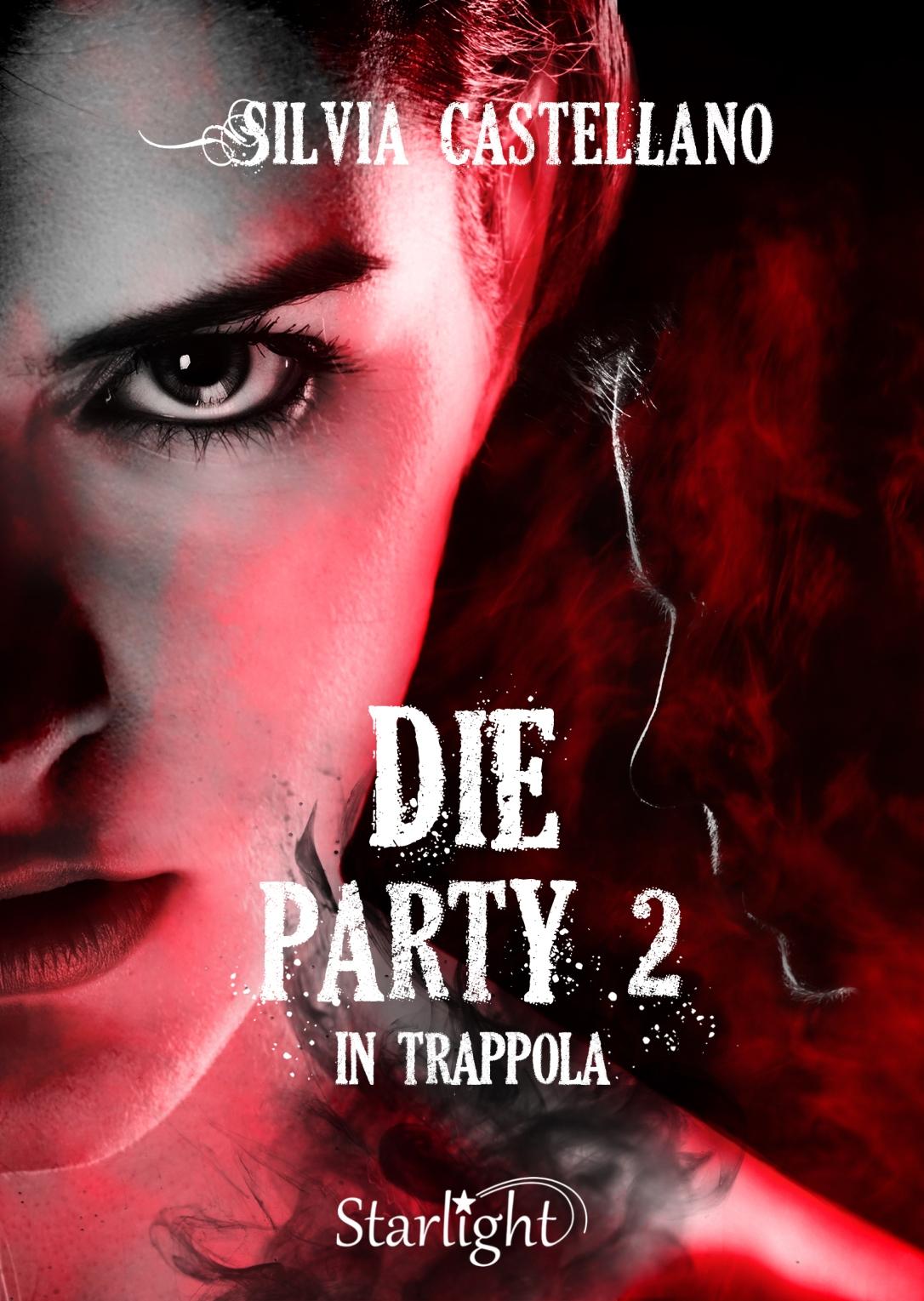 Copertina Die Party 2 logo