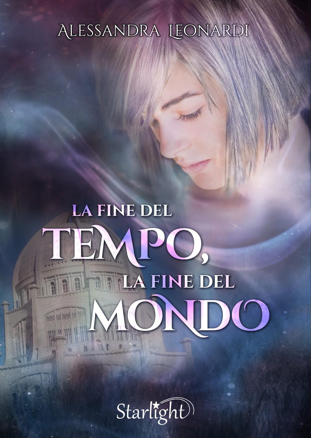 Cover La fine del tempo, la fine del mondo