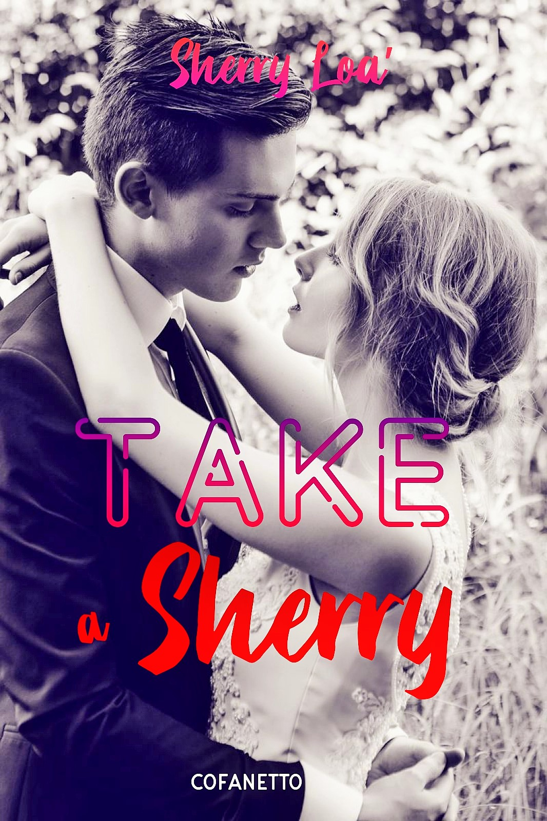 cover sherry