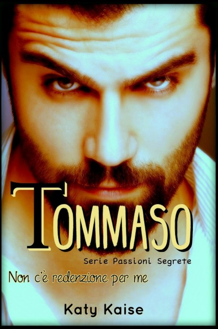 cover TOMMASO