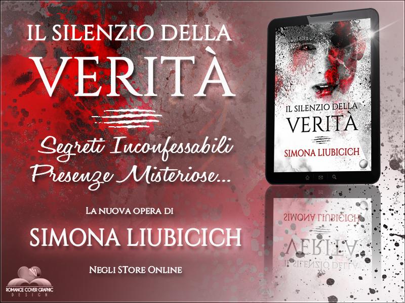 Banner Il Silenzio della Verità by RCG