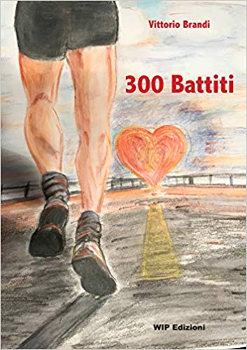 Segnalazione. 300 Battiti di Vittorio Brandi