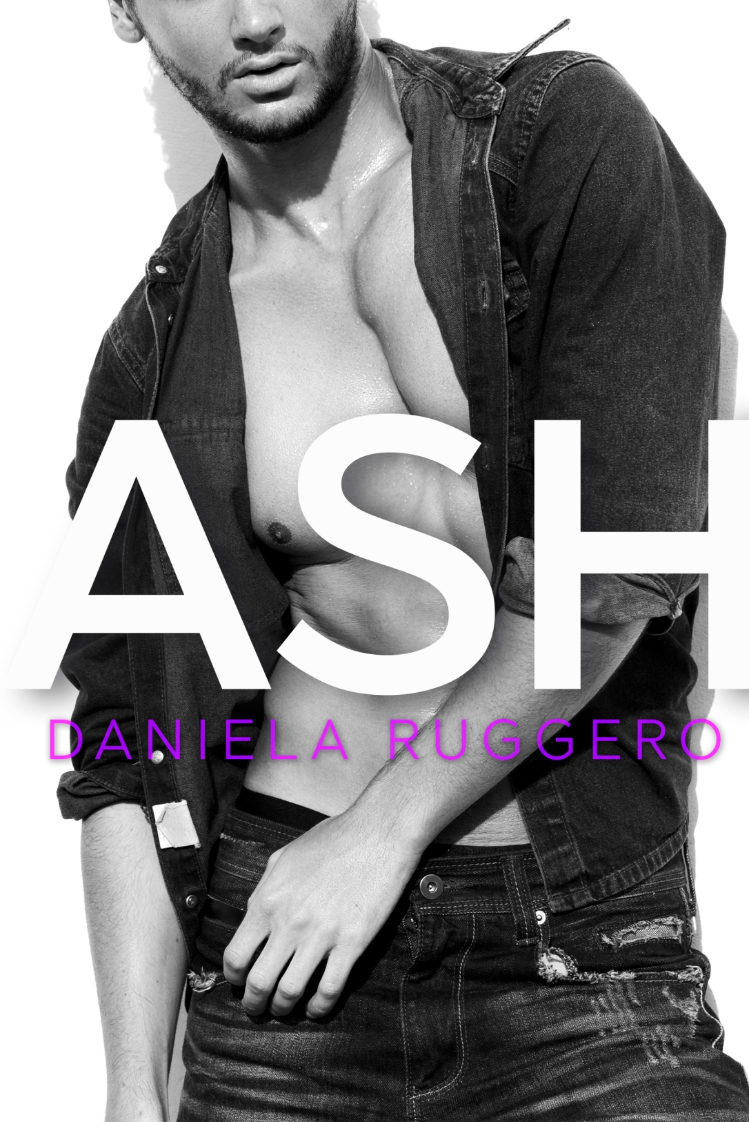 ash ruggero ebook