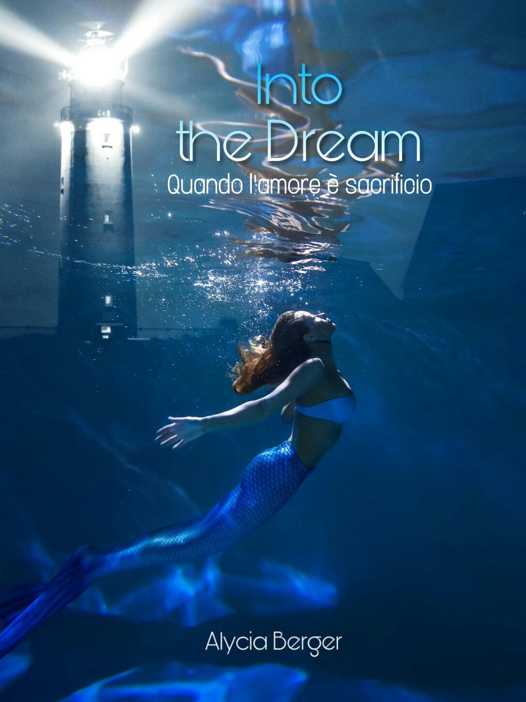 Segnalazione. Into the Dream – Quando l'amore è sacrificio di Alycia Berger