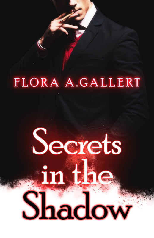 Recensione. Secrets in the shadow. Autrice Flora Gallert