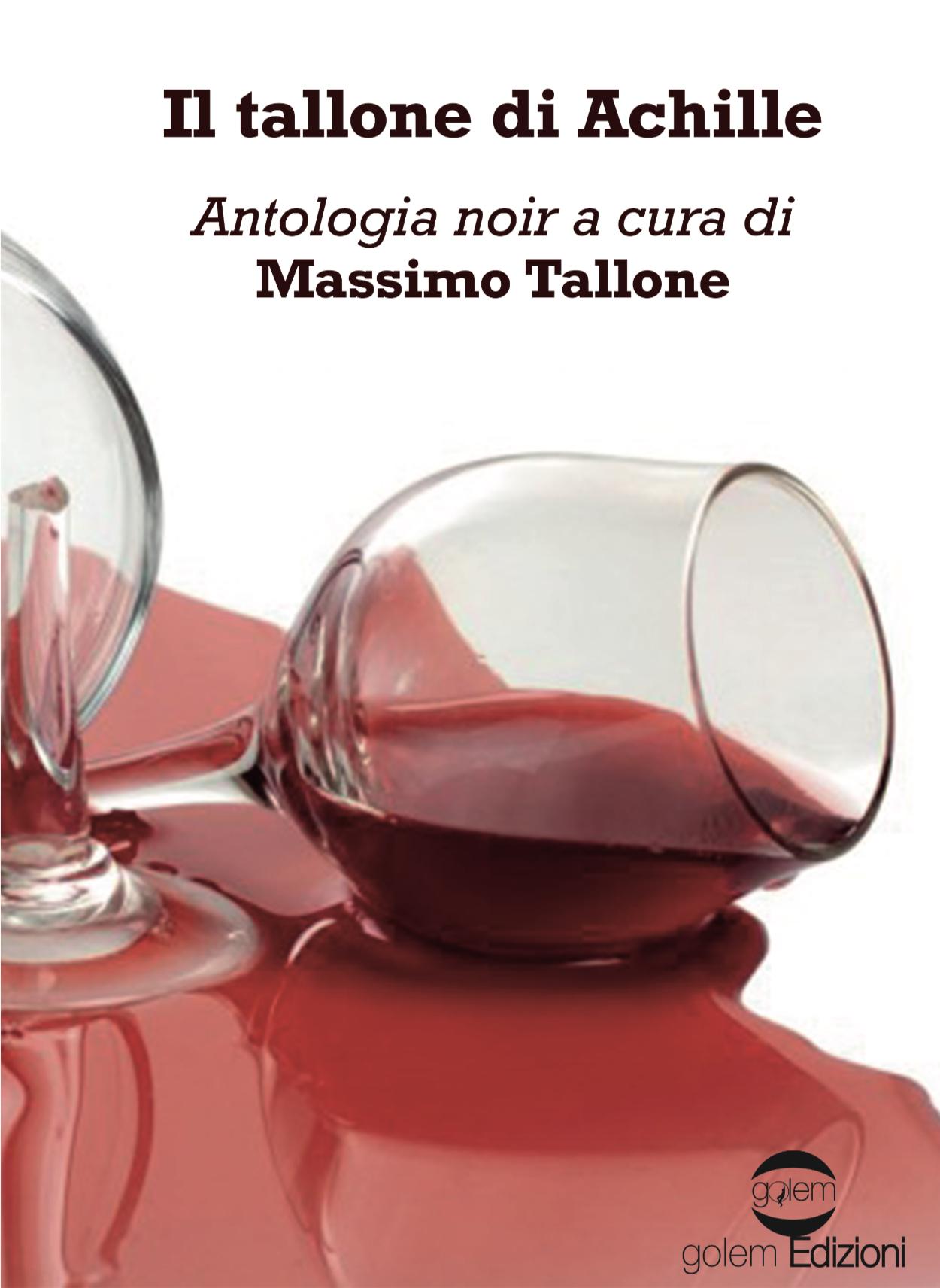 Golem Edizioni. Novità in libreria.