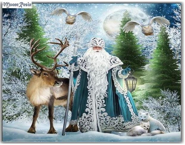 Rubrica Universo e Magia. Le radici pagane del Natale di Valeria de Luca