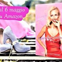 Cover reveal. Novità. Tiziana Iaccarino Lanty & Cookies la serie dal 6 maggio